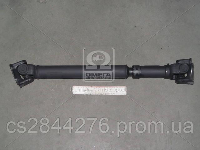 Вал карданный УАЗ-452 задний ( 5 ступенчатая КПП) G-Part (покупн. ГАЗ) 2206-2201010-10