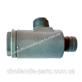 Масляный фильтр для гидробортов Dhollandia (F020)