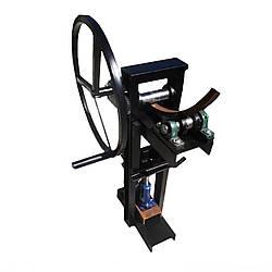 Механічний профилегиб ТПГ-3 Трубогибочный механічний верстат.
