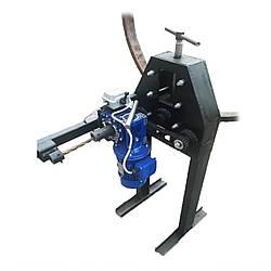 Электропрофилегиб ТПВ-3.Трубогибочный станок электрический.