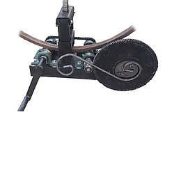 Трубогиб,профилегиб ТПК-1станок для холодной ковки,улитка,торсион.