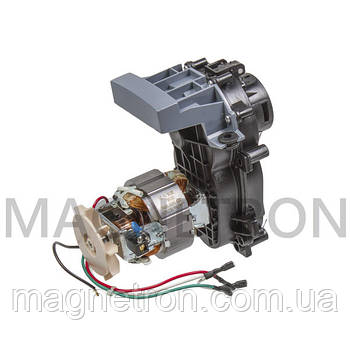 Двигатель с редуктором для мясорубок Moulinex SS-1530000252
