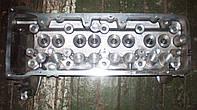 Головка  блока ВАЗ-21213 с клапанами