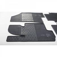Автомобильные коврики для HYUNDAI iX35 10-/KIA Sportage 10 - 2шт Stingray 1009062