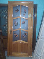 Двери деревянные от производителя.