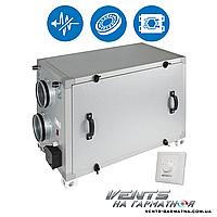 Вентс ВУТ 350 Г. Приточно-вытяжная установка с рекуператором.