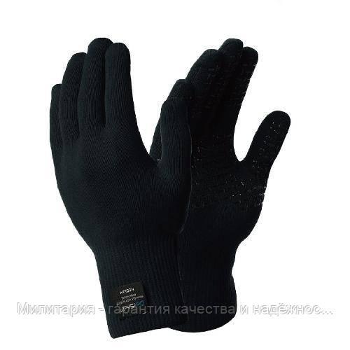 Dexshell ThermFit Neo Gloves S водонепроникні Рукавички велосипедні