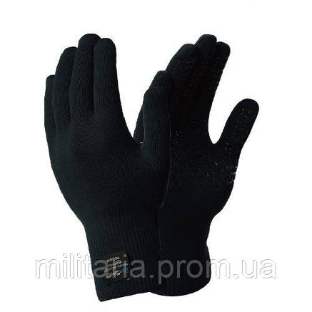 Dexshell ThermFit Neo Gloves S водонепроникні Рукавички велосипедні, фото 2