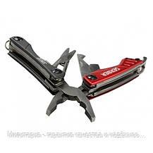 Мультитул Gerber Dime Micro Tool червоний, фото 2