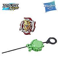 Бейблейд Ахилес 4 Hasbro Beyblade Turbo Slingshock Z Achilles A4  E4728ATS