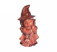Форма для шоколада 3D — Ведьмочка