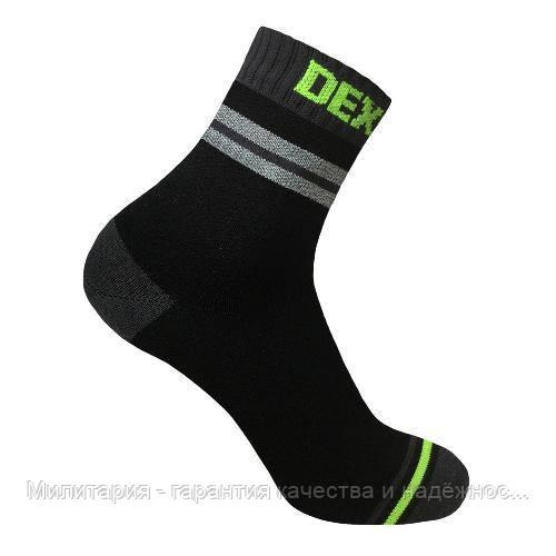 Dexshell Pro visibility Cycling L 43-46 водонепроникні Шкарпетки
