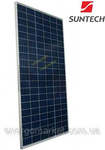 Солнечная батарея STP 295-20/Wfh Half-cell