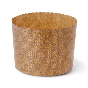 Форма для випікання паски паперові 134 х 95, упаковка 1500 шт