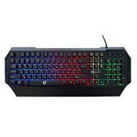 Клавиатура Gemix W-260 Black USB (04000033)