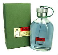 Чоловіча туалетна вода Hugo Boss Hugo Boss (зелений) - підбадьорливий, гармонійний аромат