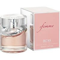 Жіноча парфумована вода Hugo Boss Femme (ніжний, благородний, жіночний аромат)