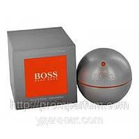 Туалетная вода Boss In Motion Hugo Boss (яркий, динамичный, побуждающий к действию аромат), фото 1