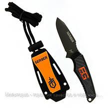 Ніж Gerber Bear Grylls Ultra Compact Knife, фото 2