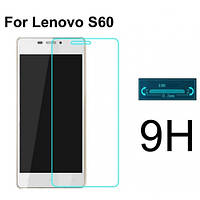 Защитное стекло TG Premium Tempered Glass 0.3mm (2.5D) для Lenovo S60