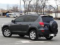 Запчасти \ разборка Toyota RAV 4 2.2 2008