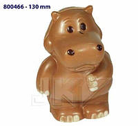 Форма для шоколада 3D — Бегемот