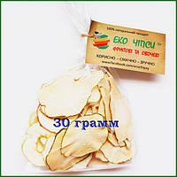 5.0 Суміші фруктових чіпсів 30 г