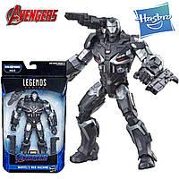 Фигурка Мстители Полковник Джеймс Родей (Родос) Legends Series Hasbro E3972