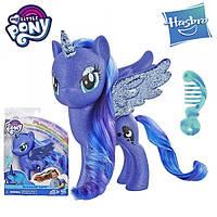 Пони Принцесса Луна Оригинал My Little Pony Princess Luna Hasbro E5963