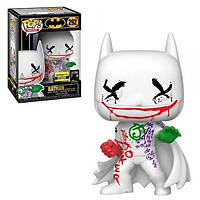 Фигурка Фанко ПОП Бэтмен дикий Джокер №292 Batman The Joker is Wild Funko 43970