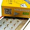 Dexshell Children ѕоскѕ orange M водонепроникні Шкарпетки для дітей помаранчеві, фото 6