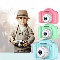 "Детский фотоаппарат ""X200 children camera"""