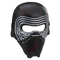 Маска Кайло Рена Звёздные Войны Kylo Ren Mask Star Wars: The Rise of Skywalker Hasbro E5830