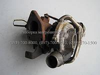 Турбина водяное охлаждение на Рено Мастер III 10- 2.3 dci Б/У