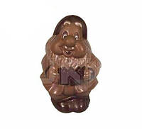 Форма для шоколада 3D — Гном