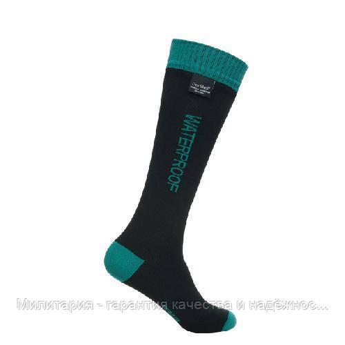 Dexshell Wading Green XL Шкарпетки водонепроникні
