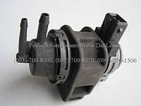 Клапан управления турбиной на Рено Мастер III 10- 2.3 dci Б/У