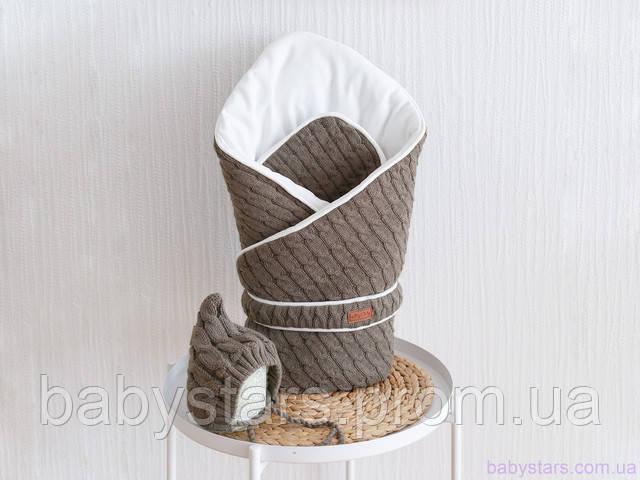 Вязанный набор для малышей