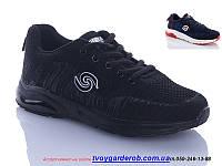 Стильные кроссовки для подростков  р36-41(код 6509-00)