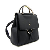 Рюкзак женский черный 6 л