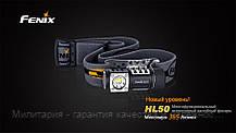 Ліхтар налобний Fenix HL50 XM-L2 T6, фото 3