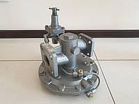 Регуляторы давления газа РДБК-1-25, РДБК 1-50, РДБК 1-100,