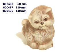 Форма для шоколада 3D — Кошечка