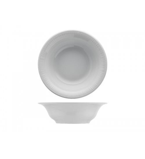 Миска белая фарфоровая Kutahya Porselen Emotion 500 мл (EM21318)