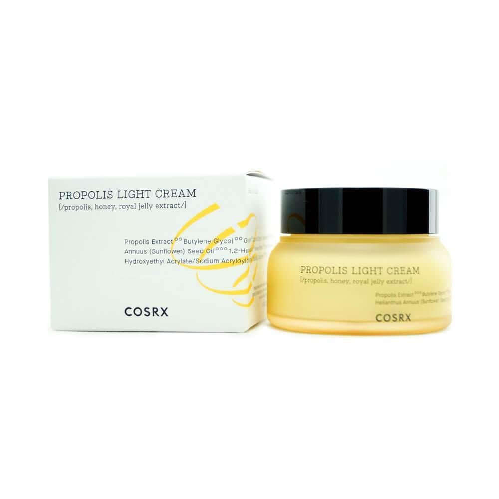 Крем с экстрактом прополиса COSRX Propolis Light Cream, 65 мл
