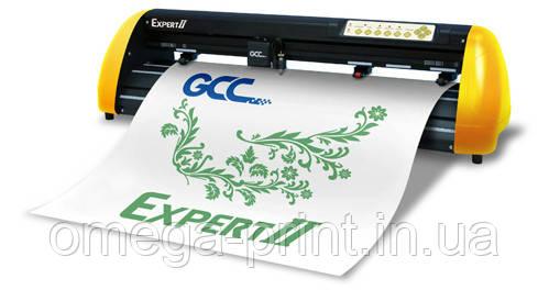 Плоттер GCC Expert II EX-52 в Омега-Принт картинка