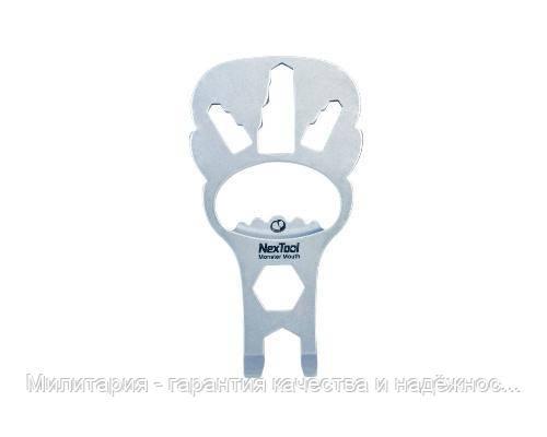 Міні-Мультитул NexTool BOTTLE OPENER Monster Mouth KT5010B