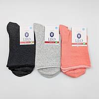 Шкарпетки жіночі Lana Lycra Медичні без гумки, фото 1