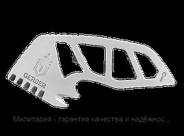 Мультитул Gutsy- Gut Scoop Scaler Silver