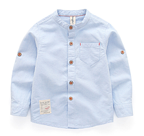Детская рубашка  104,116,122,128,134